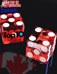 best  casino site/s  topincanada.com