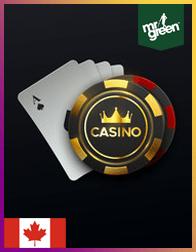 Mr Green Casino  topincanada.com